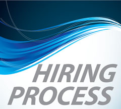 sales simulation hiring process